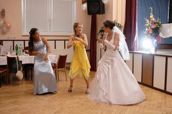 tancovali sme az do rana bieleho