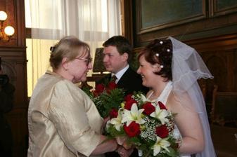 gratulace od mamky