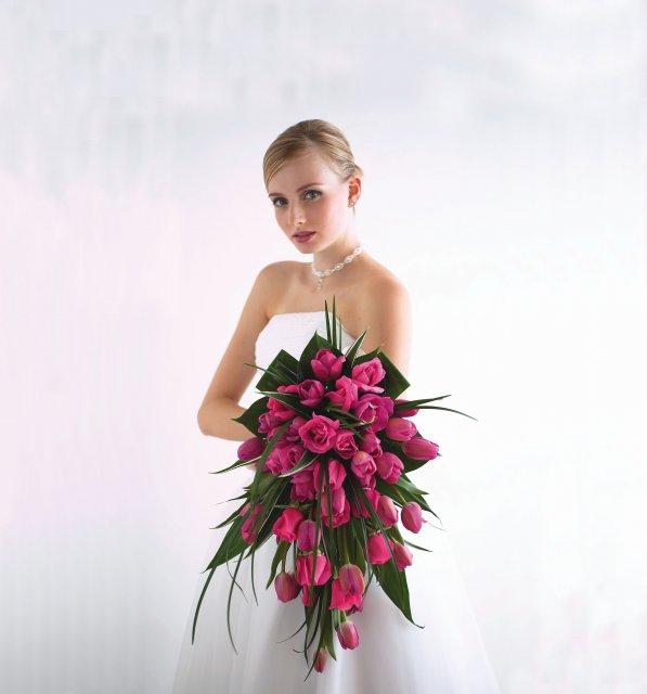 ...moje inspiracie - alebo tulipani?