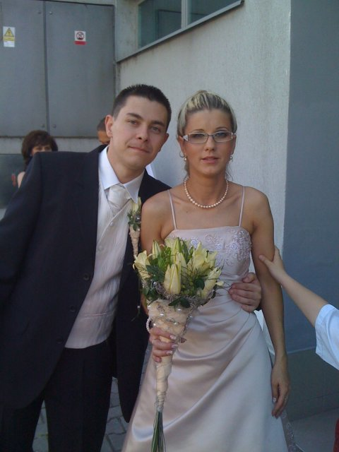 Silvia Králiková{{_AND_}}Ján Beke - Obrázok č. 1