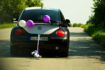 ...balóny sme mali skoro všade, ale praskali od tepla :-/ ...