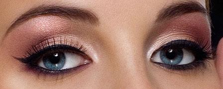 Nádherné očká.