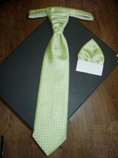 Broučkova kravatka...