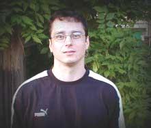 Zamluvený DJ Jirka Hejčl...