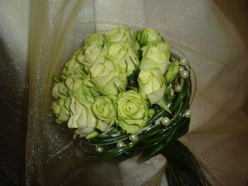 Prípravy na našu svadbu 19.09.2009 - ... podobnú chcem aj ja
