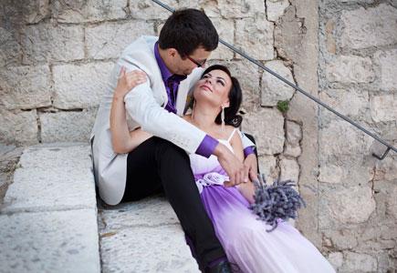 Svadby v štýle PROVANCE - Obrázok č. 17