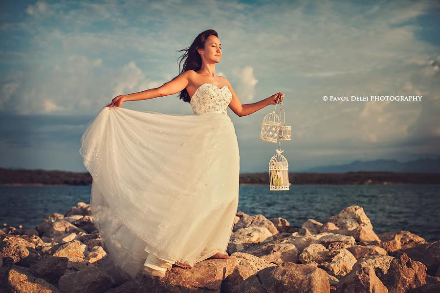 Svadby v štýle PROVANCE - Obrázok č. 3