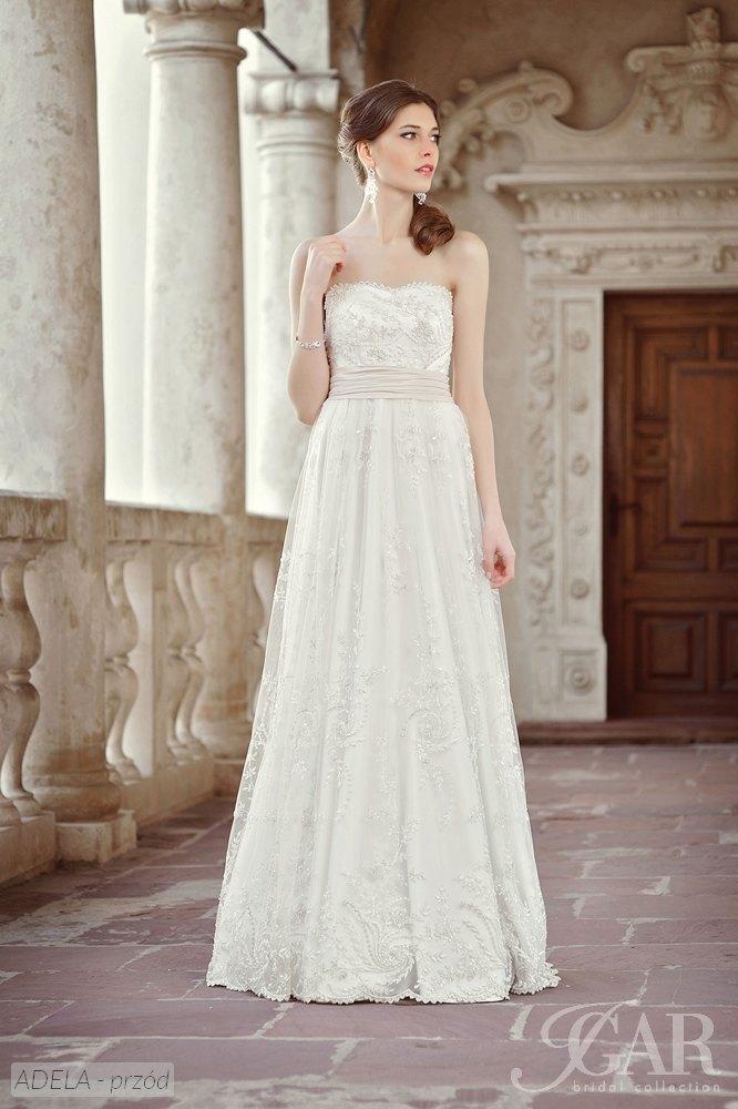 Svadby v štýle PROVANCE - šaty jednoznačne šité na mieru od igar