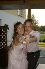Ja a moj brat