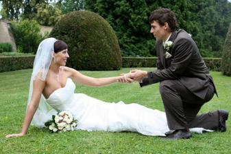 Smím si tě vzít? :-)