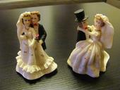 svadobne figurky,