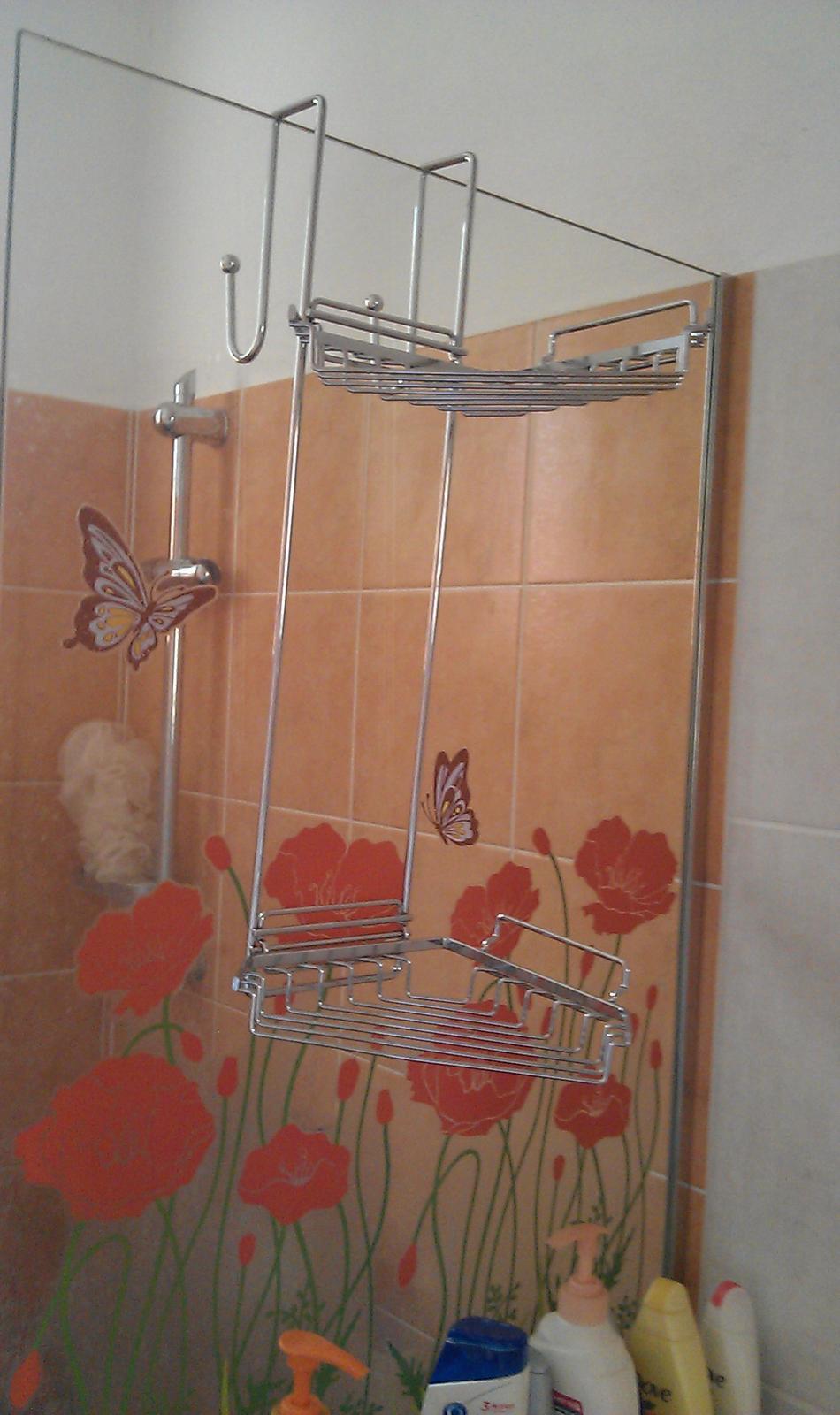 policka do sprchy - Obrázok č. 1