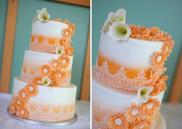 Měli jsme dort od... - Obrázek č. 1