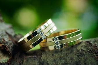 naše krásne prstienky