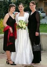 moje sestry