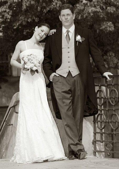 M{{_AND_}}W - a oficialne fotky od pana Goleja - fotene v utorok po svadbe. Nevieme sa na ne vynadivat - spokojnost na 1000%
