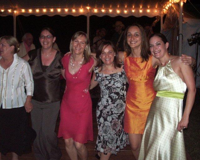 Druha svadbobna party - Obrázok č. 16