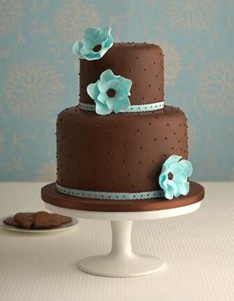Úžasné minicakes - Obrázok č. 16