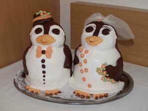 tortička tučniaci