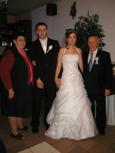 s babkou a dedkom
