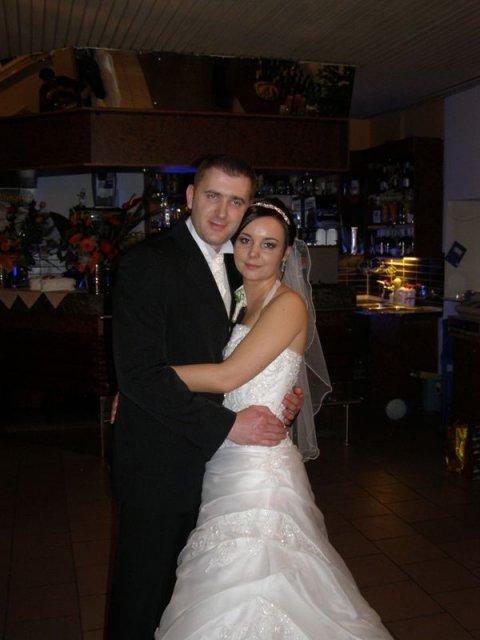 Maťka{{_AND_}}Peťo Chlebkovci - s manželom