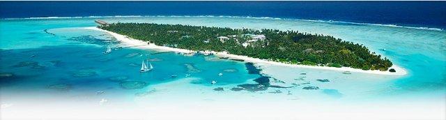 Naše vysněná svatební cesta na Maledivy