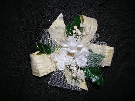 Moja svadba od A po Z - ...vlastnorucne vyrobene pierko