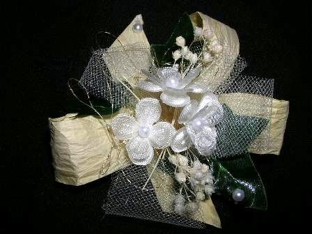 Moja svadba od A po Z - lepsi detail