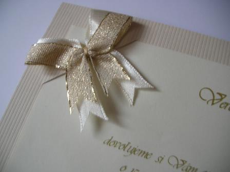 Moja svadba od A po Z - detail