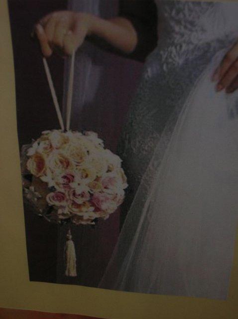 Moja svadba od A po Z - rozhodla som sa pre tuto ... je nadherna, ale nebude z ruží