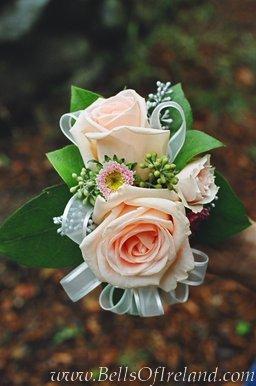 Moja svadba od A po Z - pierko pre zenicha ... namiesto ruziciek bude tiez orchichea