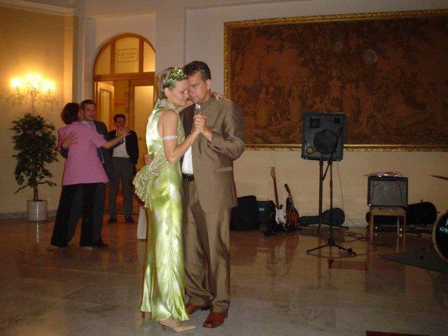Veronika{{_AND_}}Craig - Popolnocny tanec ...