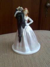 a toto je ozdoba na nasu svadobnu tortu, je chutnucka :)