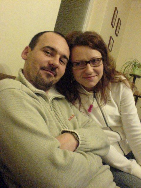 Ivet a Gabo :-) - Obrázok č. 2