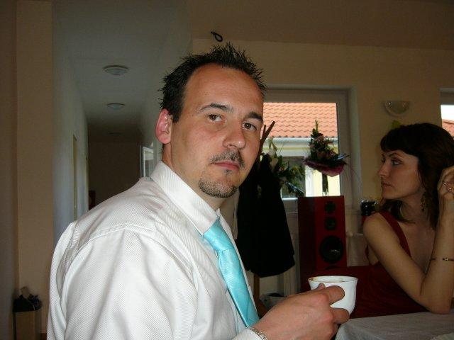Ivet a Gabo :-) - to je moje zlatono na svadbe kamarátky