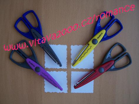 Ivet a Gabo :-) - už mám doma nejaké nožničky