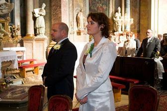 Naši svedkovia: Peťov brat a moja sestra