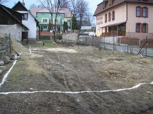 """Pred """"výkopom"""" 29.3.2007"""