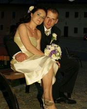 Ešte jedna svadobná