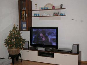 obývačka 23.12.2008