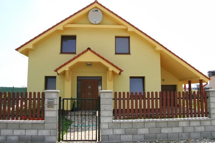 Dom - Obrázok č. 1