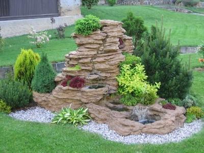 Záhrada-inšpirácie - Obrázok č. 261