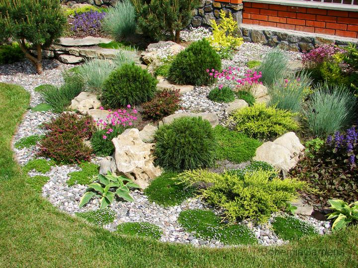 Záhrada-inšpirácie - Obrázok č. 271