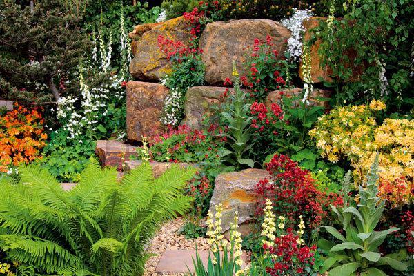 Záhrada-inšpirácie - Obrázok č. 2