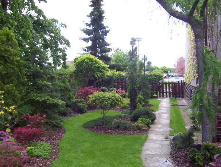 Záhrada-inšpirácie - Obrázok č. 6