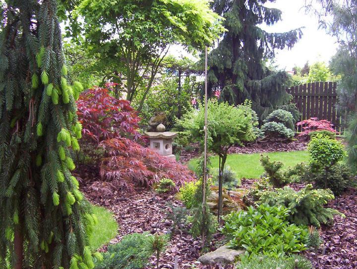 Záhrada-inšpirácie - Obrázok č. 8
