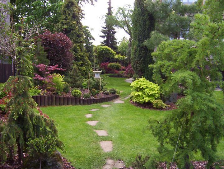 Záhrada-inšpirácie - Obrázok č. 10