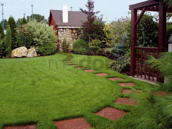 Zahrada - inspirace - Obrázek č. 57