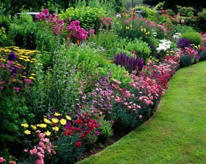 Záhrada-inšpirácie - Obrázok č. 13