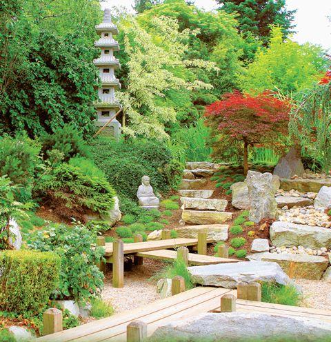 Záhrada-inšpirácie - Obrázok č. 20